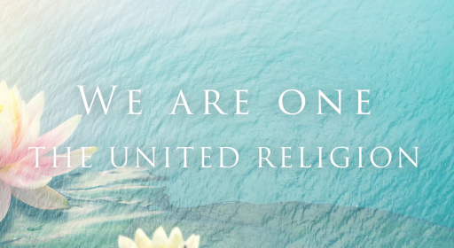 "This week's webcasts & ""We Are One – Unity of Religions."" – 26th October 2020"